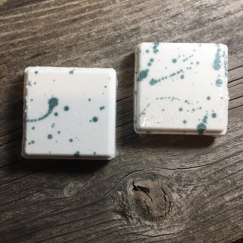 EUCALYPTUS & SPEARMINT SHOWER MELTS