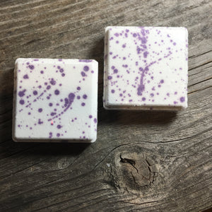 LAVENDER SHOWER MELTS