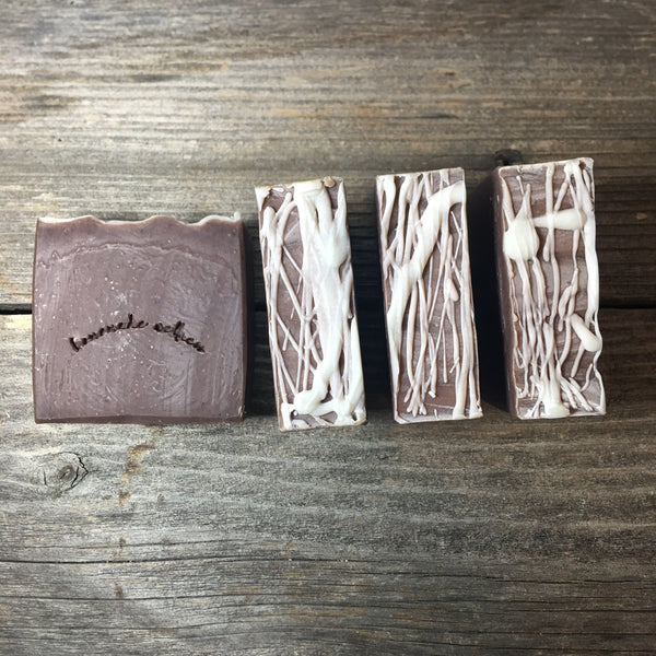 THE LAURA - A Herbal & Citrus Plant-Based Soap