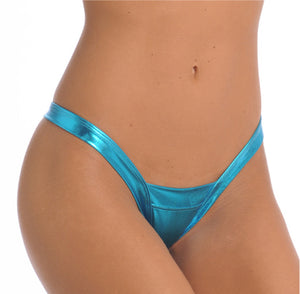 Comfort Wide Band Thong