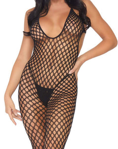 Low Back Bodystocking