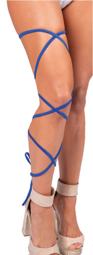 Lycra Leg Wraps-8 Colors!!!!