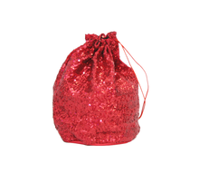 Load image into Gallery viewer, Sequin Money Bag