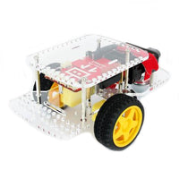 GoPiGo Robot Car Kit