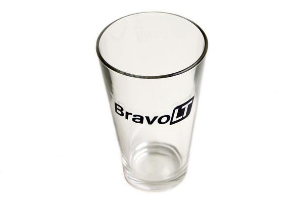 Bravo LT Pint Glass