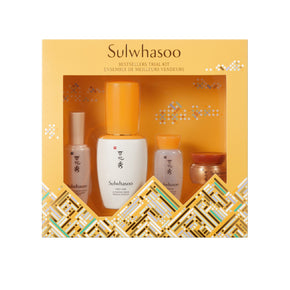 Bestsellers Trial Kit