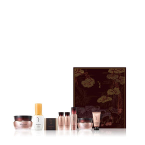 Timetreasure Invigorating Cream Set