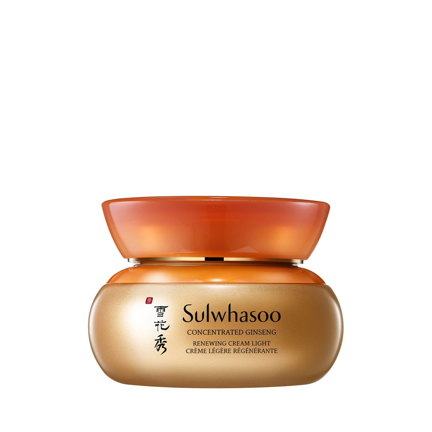 Concentrated Ginseng Renewing Cream Light
