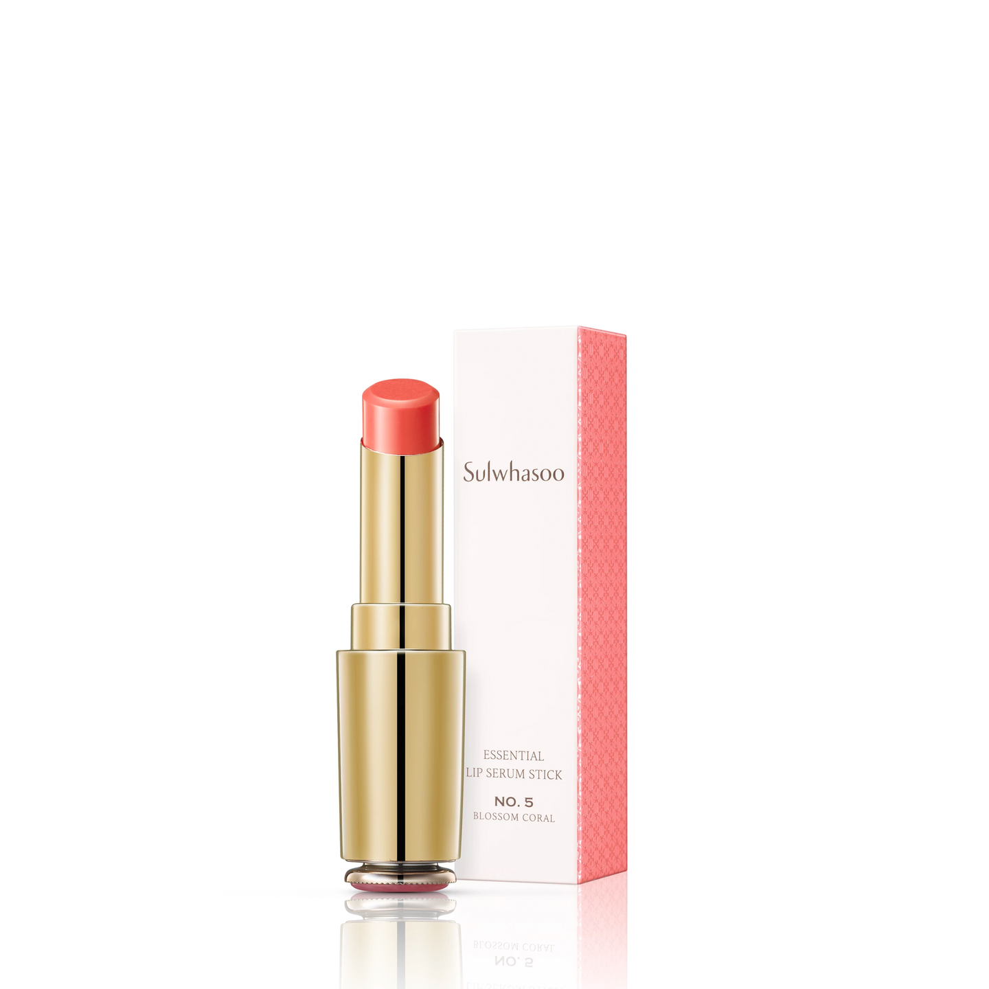 Essential Lip Serum