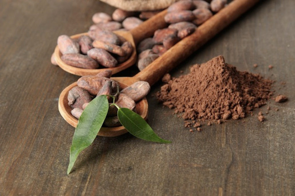 Cacao and cocoa - what's the difference