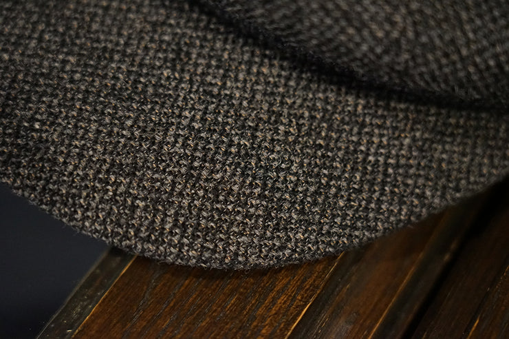 Johnny Casquatte Wool