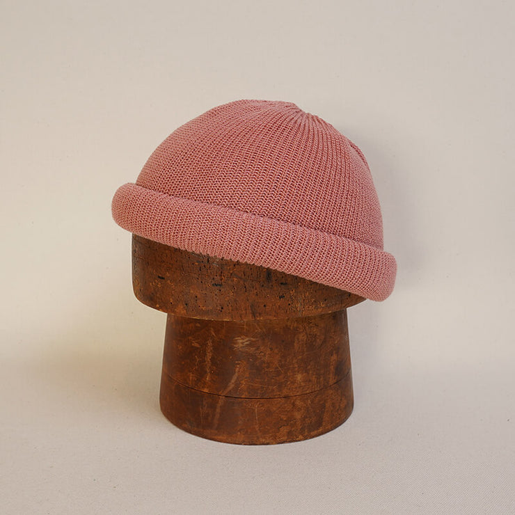 Roll Watch Cap