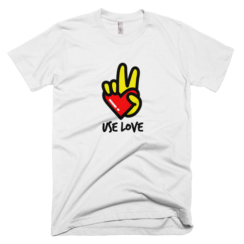 Use Love T-Shirt
