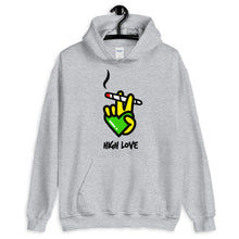 Load image into Gallery viewer, High love hoodie