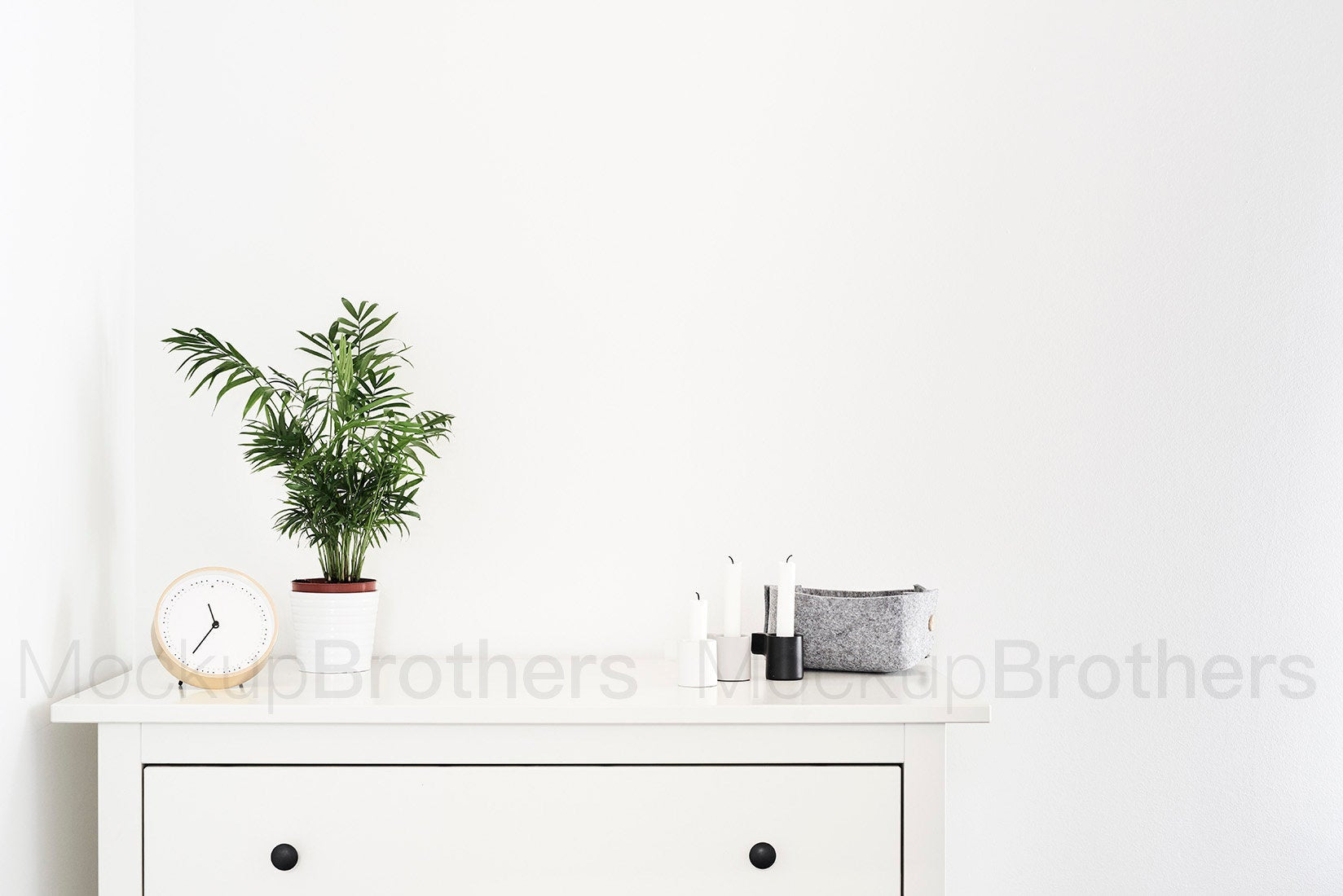 Interior stock photography by mockup brothers