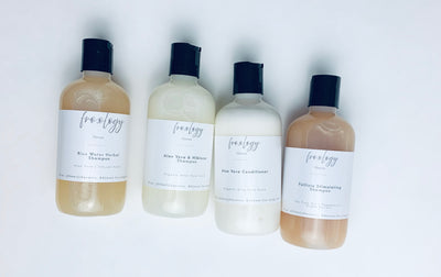 Fro.ology Haircare