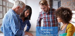 Commercial Safety Consultation