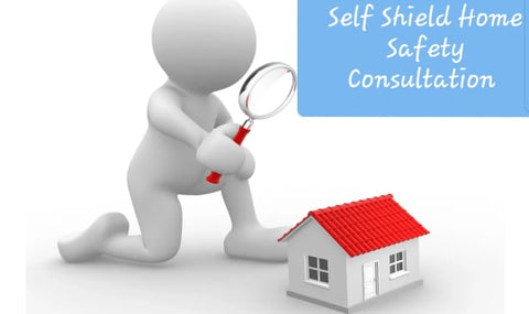 Self Shield USA Home Safety Consultations