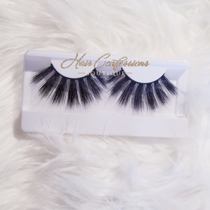 Drama Queen 3D Mink Lashes