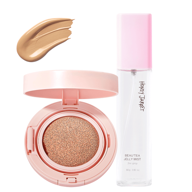 Dewy Skin On The Go Duo