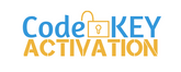 CodeKey Activation