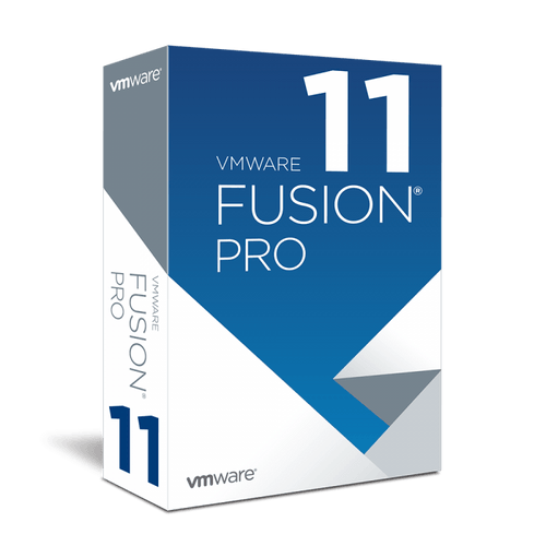 VMware Fusion 11 Pro pour Mac - CodeKey Activation