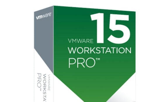 VMware Workstation 15 Pro pour PC - CodeKey Activation