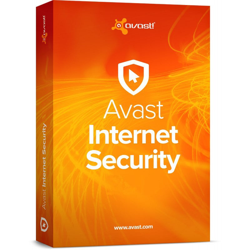 Avast Internet Security 2019 - CodeKey Activation