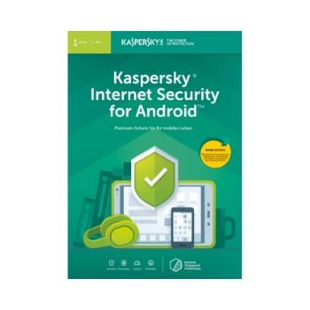 Kaspersky Internet Security Pour Android - CodeKey Activation