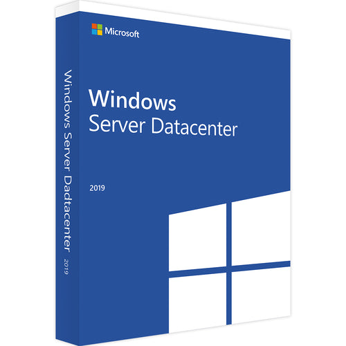 Clé Windows Server 2019 Datacenter - CodeKey Activation