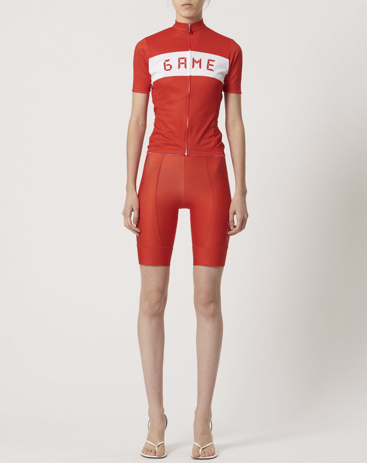 Game Match Cycling Shorts