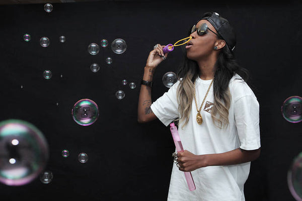 Cast Eyewear Angel Haze For High Snobiety By Nadine