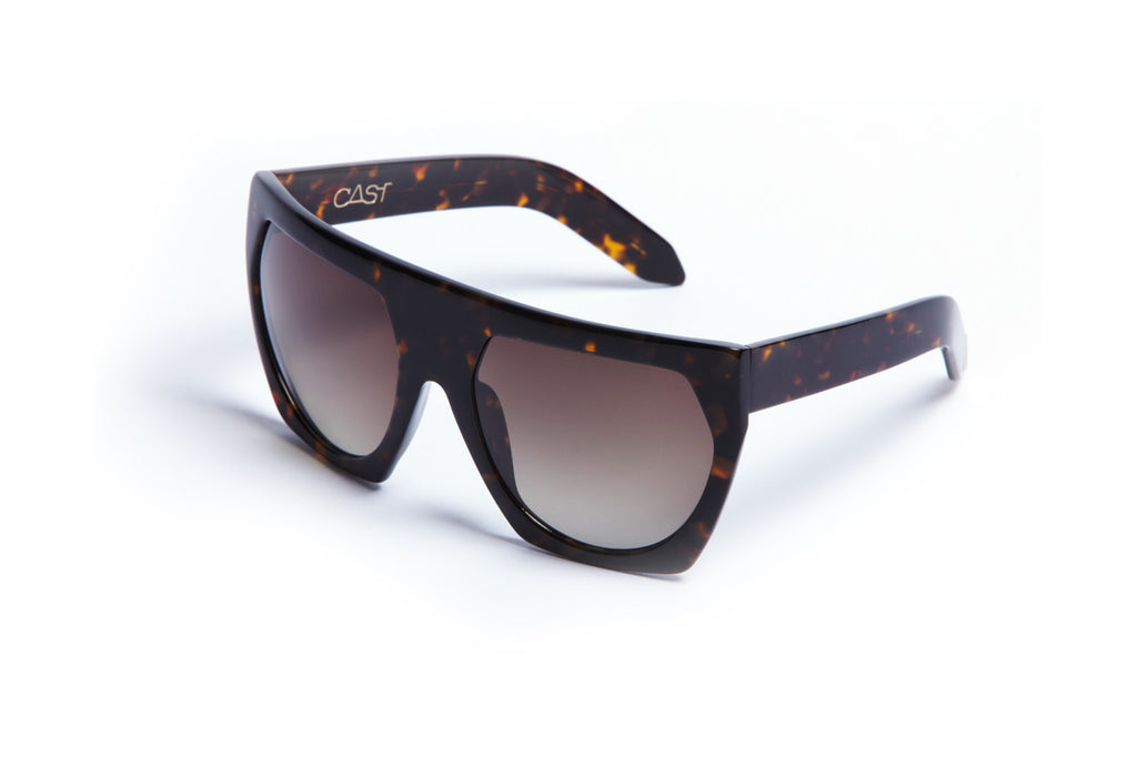 The Sun is for sale Tortoiseshell