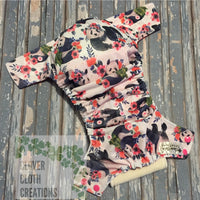 Munchies Cloth Diaper - Made to Order