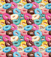 Stacked Donuts Cloth Diaper - Made to Order