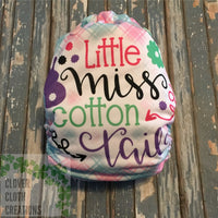 Little Miss Cotton Tail Flawless AI2 - Ready to Ship