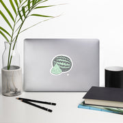 Watermelon Bubble-free sticker - Amy Cabrero