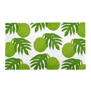 Breadfruit | Panapén | Premium Pillow Case - Amy Cabrero