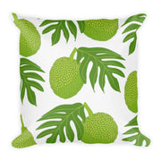 Breadfruit | Panapén Premium Pillow - Amy Cabrero