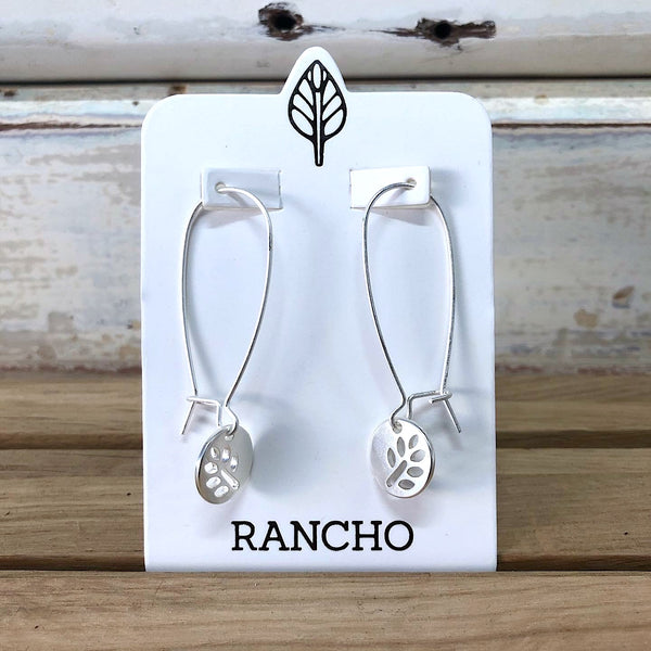 Seedling Hook Earrings