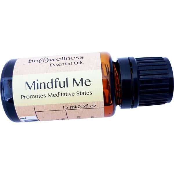 Be Wellness Essential Oil Blend - Mindful Me