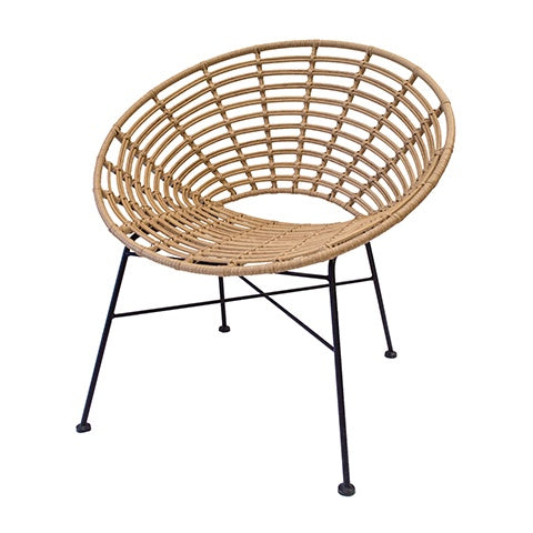 Daintree Natural Chair