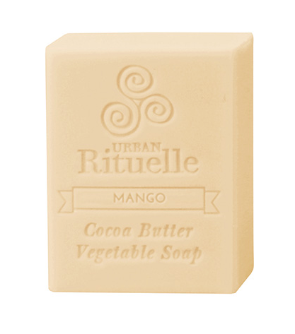 Cocoa Butter Soap - Mango