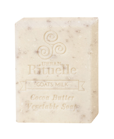 Cocoa Butter Soap - Goats Milk