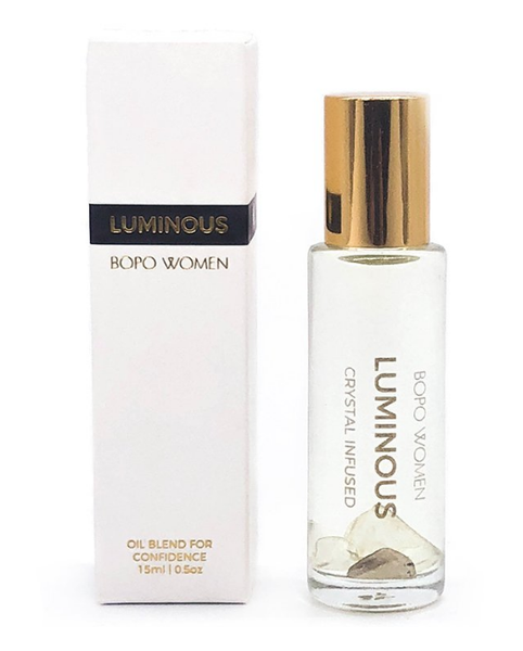 Luminous Perfume Roller