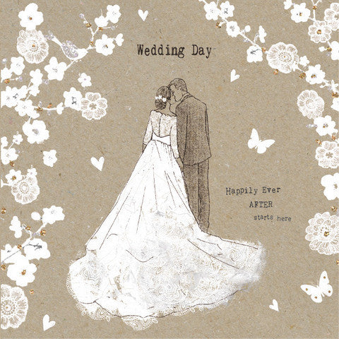 Married Bliss Card