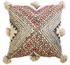Nomad Village Cushion