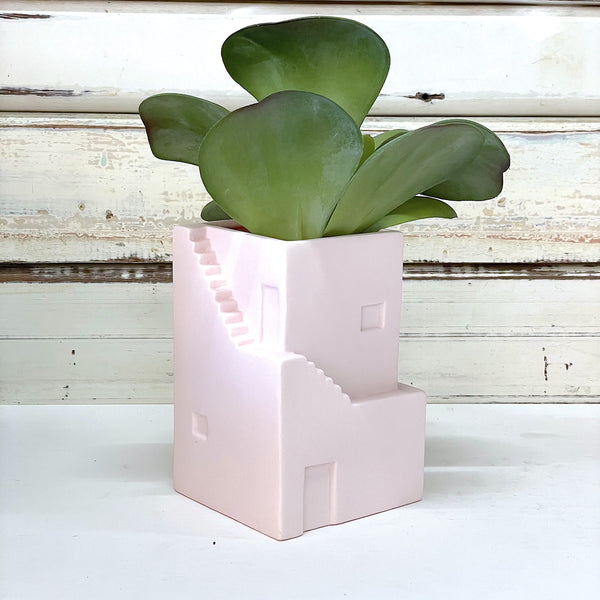 Casa Planter Medium - Blush