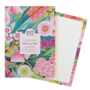 Claire Ishino A5 Writing Pad - Native Medley