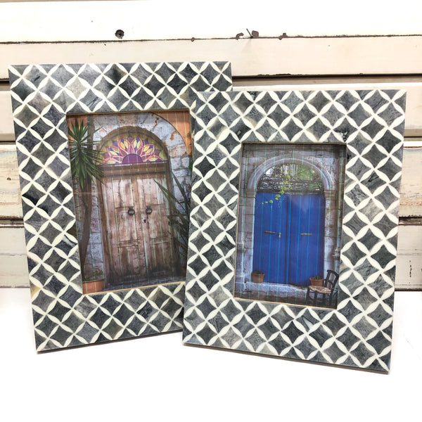 "Marrakesh Photo Frame 4""x6"""